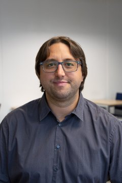 Marc Berges