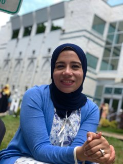 Samiha Marwan
